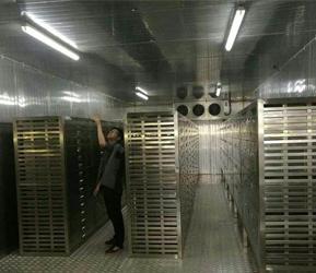江苏疫苗冷库厂家