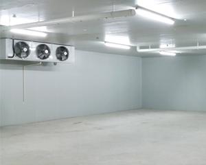 上海果蔬冷库建造