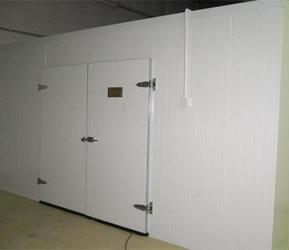 食品冷藏库