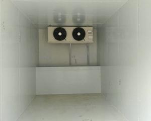 速冻食品冷库建造